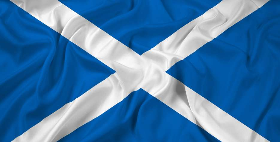 St. Andrews Day