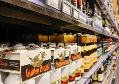 Bier, trappisten, Gulden Draak