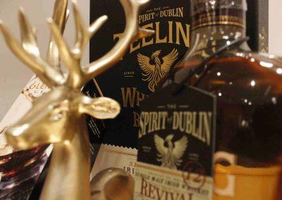 Relatiegeschenk Teeling Whisky