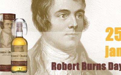 Robert Burns Day