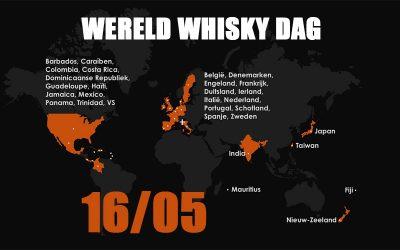 De wereld van whisky voor dummies