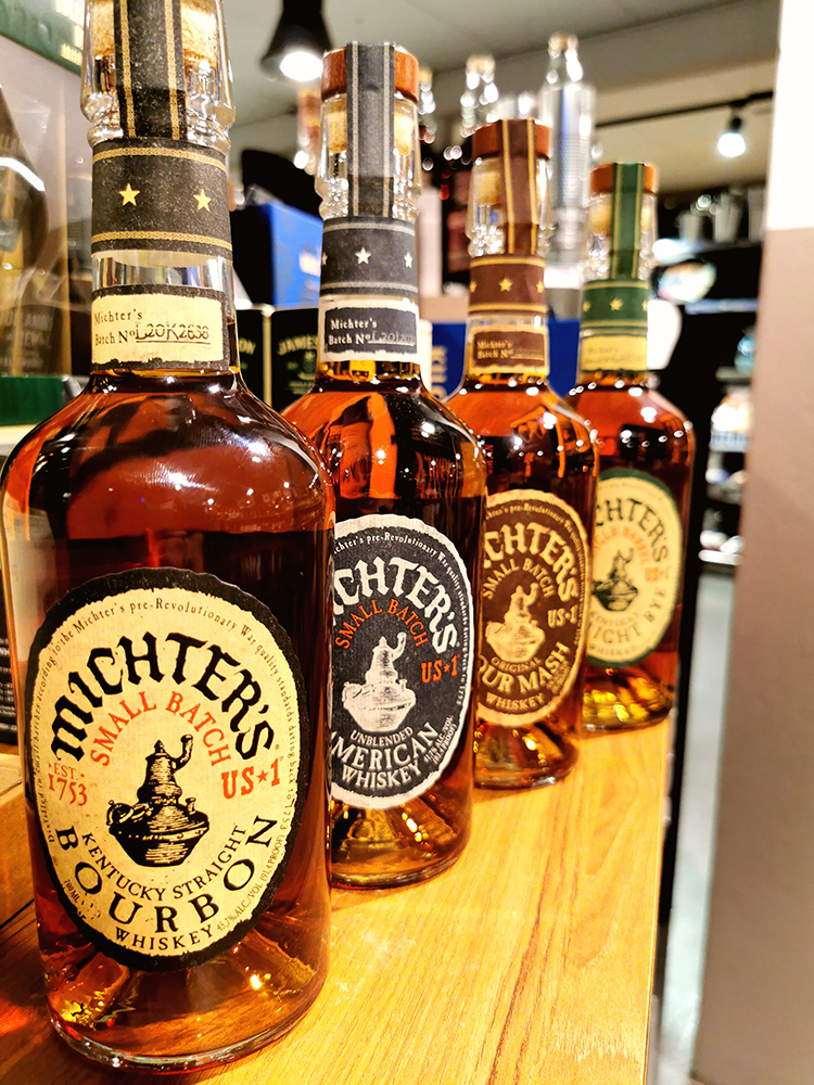 whisky-wednesday-michters