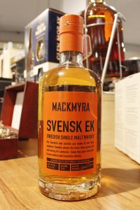 Mackmyra Svensk Esk