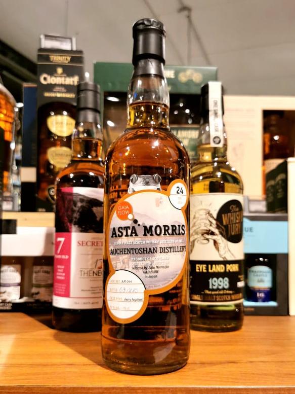 Belgische whisky bottelaars