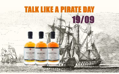 Caraïbische rum geselecteerd door Drankenshop Broekmans